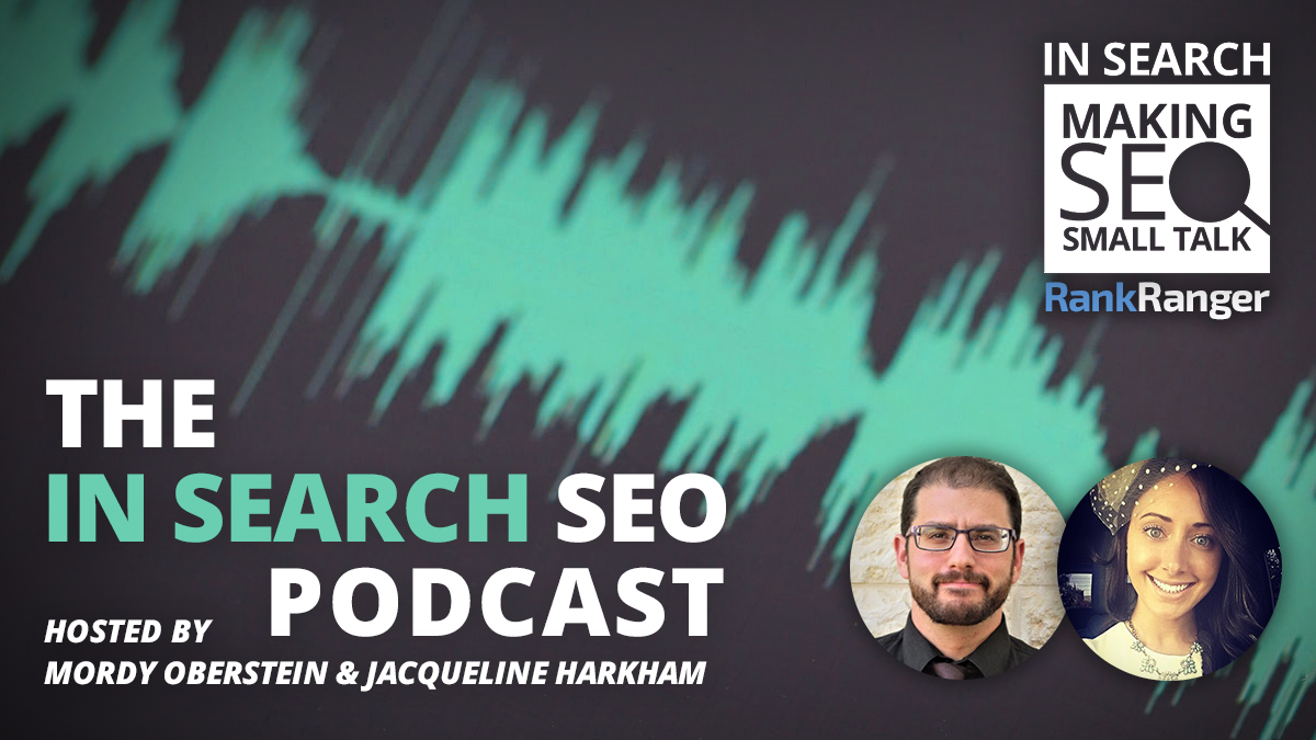 The In Search SEO Podcast