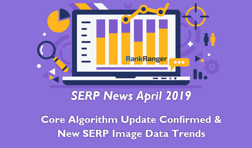 SERP News April 2019 Banner