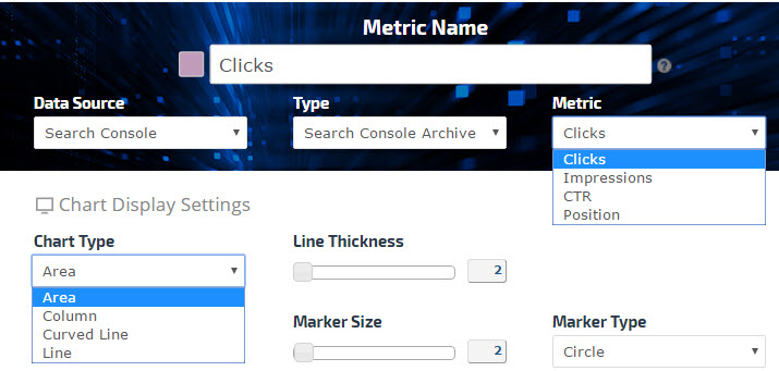 add archived Search Console data to Insight Graph
