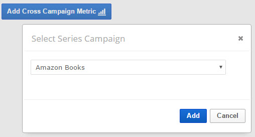 Add cross-campaign metric