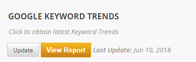 Adjust Keyword Trends Location